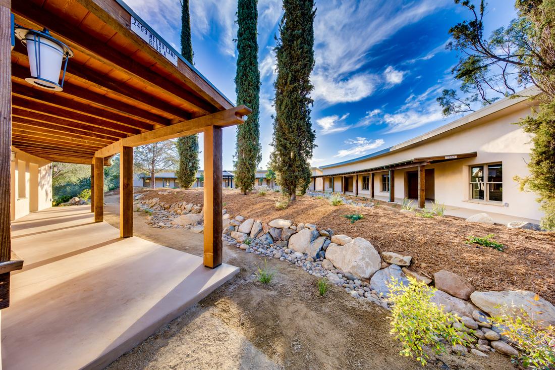 San Diego Landscape Design - San Diego Landscape Design Arcadian Landscape North County
