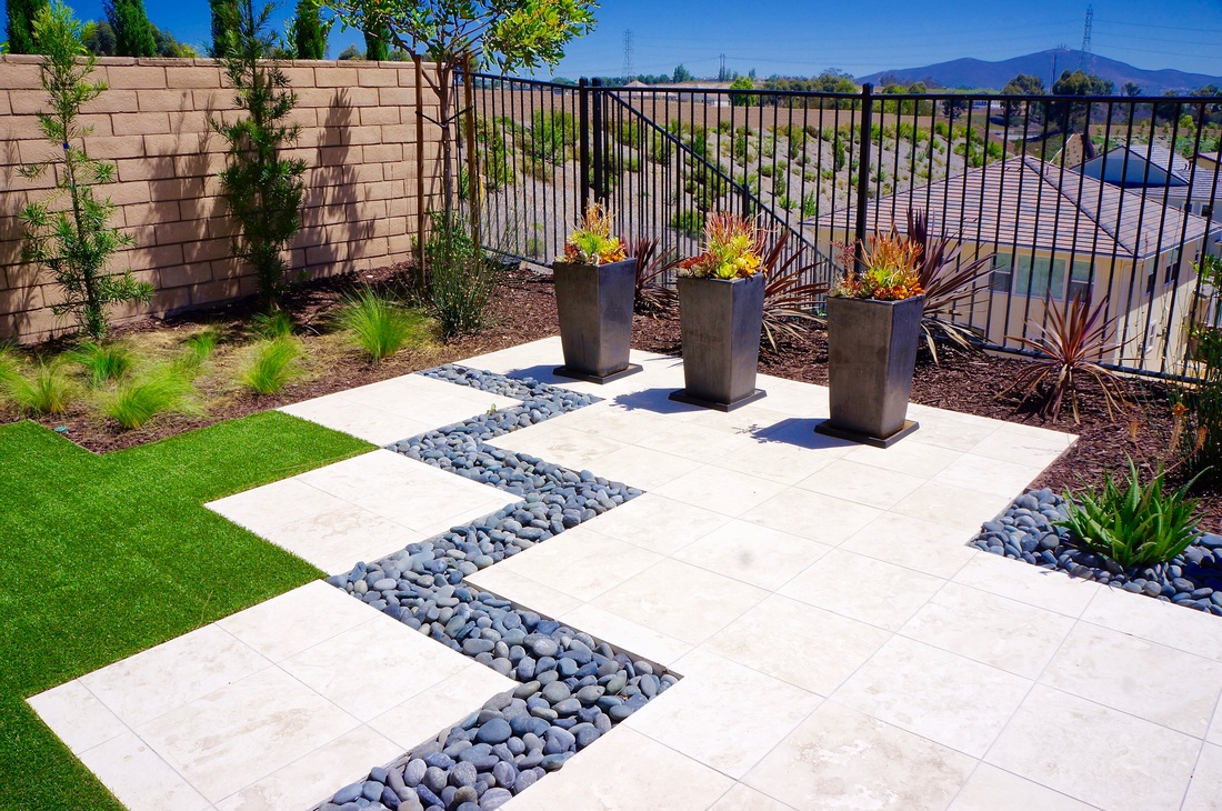 Paver Installation North County San Diego Services
