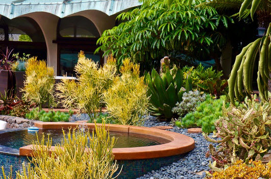 Water Features San Diego Design