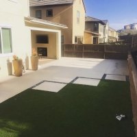 San Diego Artificial Turf Installation