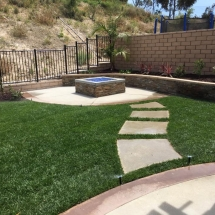San Diego Custom BBQ and Fire Pit Instatllation