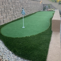turf-golf